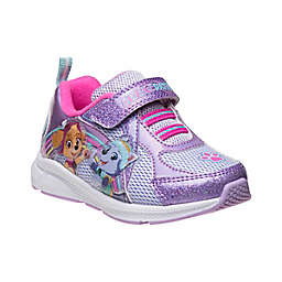 Nickelodeon® Size 7 Paw Patrol Sneaker in Purple/Fuchsia