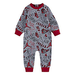 Nike® Jordan® Playground Coverall in Red
