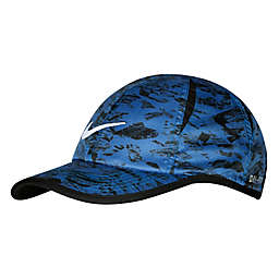 Nike® Infant Graphic Hat in Blue