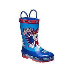 Nickelodeon™ PAW Patrol Rain Boot in Blue