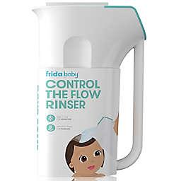 Frida Baby® Control the Flow Bath Rinser in White
