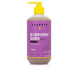 Alaffia® Everyday Shea® 16 fl. oz. Body Wash in Lavender