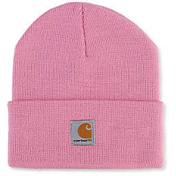 Carhartt® Infant/Toddler Knit Hat in Pink