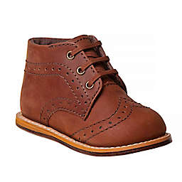 Josmo Shoes® Size 3 Wingtip Walking Shoe in Black