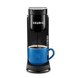 Keurig® K-Express Essentials Single-Serve Coffee Maker in Black