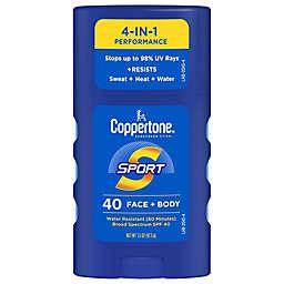 Coppertone® SPORT® 1.5 oz. Sunscreen Stick with SPF 50
