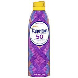 Coppertone® 5.5 oz. SPF 50 Ultra Guard Spray