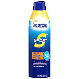 Coppertone® 5.5 oz. Sport SPF 50 Sunscreen Spray