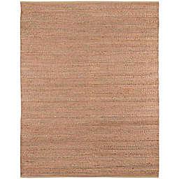Amer Modern Natural Flat-Weave Rug