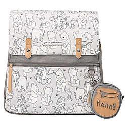 Petunia Pickle Bottom® Disney® Playful Pooh Meta Diaper Backpack