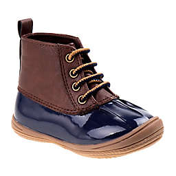 Smart Step Unisex Lace-Up and Hi-Top Duck Boots