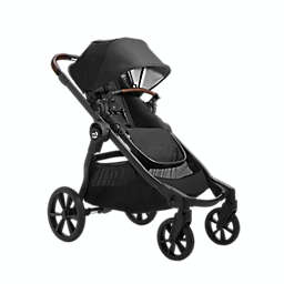 Baby Jogger® City Select® 2 Eco Collection Stroller in Lunar Black