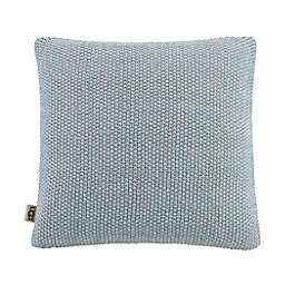 UGG® Summer Knit Square Throw Pillow in Succulent