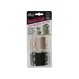 linziclip® 2-Pack Midi Jaw Clips