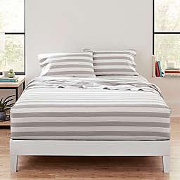 marimekko® Kesahelle King Sheet Set in Grey