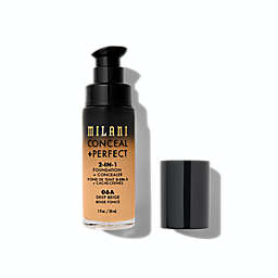 Milani 2-in-1 Conceal + Perfect Foundation in Deep Beige