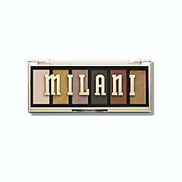 Milani Most Wanted 0.18 oz. Eyeshadow Palette in Outlaw Olive