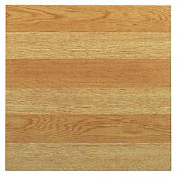 Achim Sterling 45-Pack 12-Inch Square Vinyl Self-Adhesive Floor Tiles