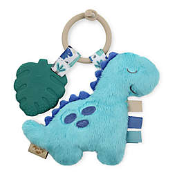 Itzy Ritzy® Itzy Pal™ James Dino Teether Toy