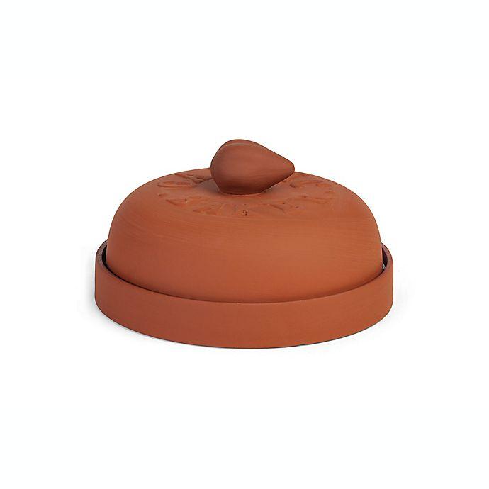 Alternate image 1 for Fox Run Brands™ 7-Inch Ceramic Garlic Roaster