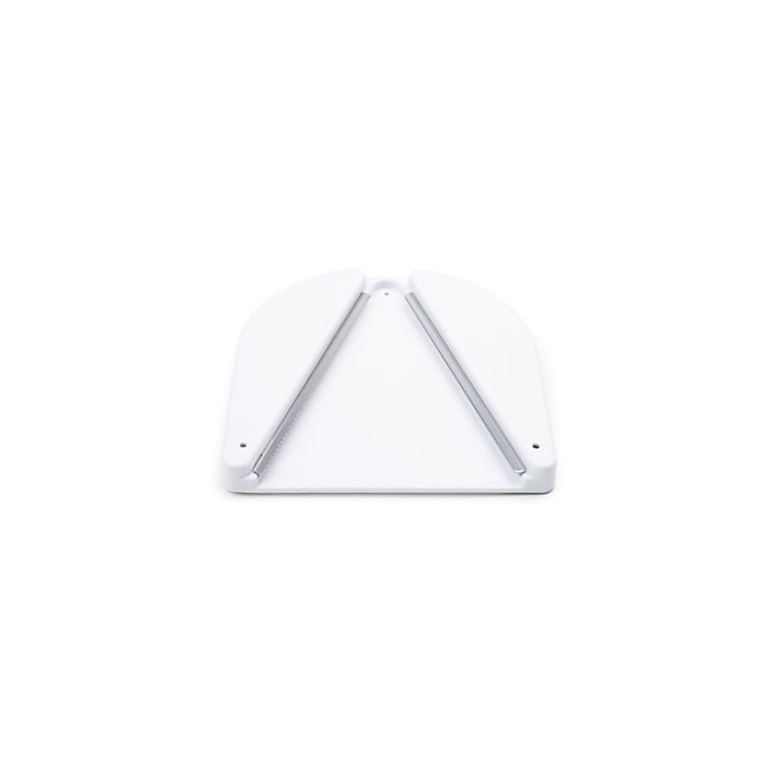 Alternate image 1 for Fox Run Brands™ Plastic Under-the-Counter Jar Opener in White