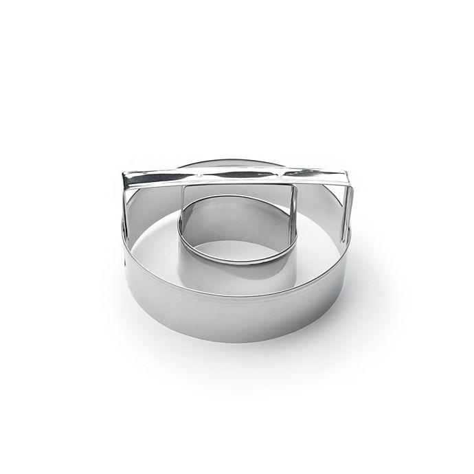 Alternate image 1 for Fox Run Brands™ 4-Inch Doughnut Cutter