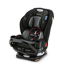 Graco® Extend2Fit 3-in-1 Car Seat featuring Anti-Rebound Bar