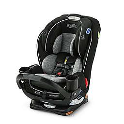 Graco® Extend2Fit 3-in-1 Car Seat featuring Anti-Rebound Bar in Zane