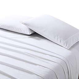 Azalea Skye® Rey Wellness Full Sheet Set in White