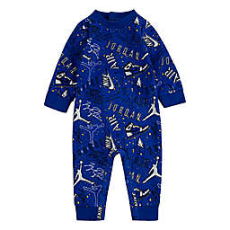 Nike® Jordan® Playground Coverall in Blue