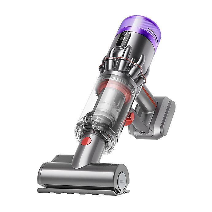 Alternate image 1 for Dyson Humdinger Cordless Handheld Vacuum in Nickel