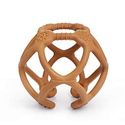 Haakaa® Silicone Teething Ball in Rust