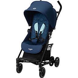 Mara XT Ultra Compact Stroller, Sonar Blue