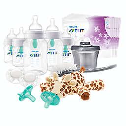 Philips Avent Anti-Colic Essentials Gift Set