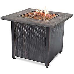 UniFlame® Endless Summer® LP Outdoor Gas Fire Pit