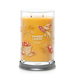 Yankee Candle® Harvest Signature Large Tumbler Candle