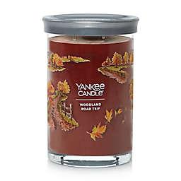 Yankee Candle® Woodland Road Trip Large Tumbler Candle
