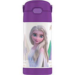Thermos® Frozen 2 Twelve oz. FUNtainer Water Bottle