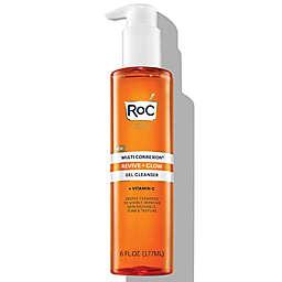 RoC® 6 oz. Multi Correxion® Revive + Glow Gel Cleanser