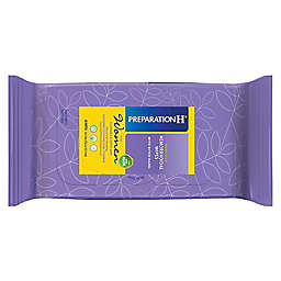 Preparation H® 48-Count Medicated Hemorrhoidal Wipes with Witch Hazel for Women