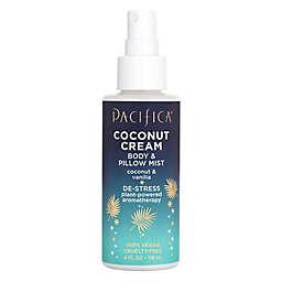 Pacifica® 4 oz. Coconut Cream Body and Pillow Mist