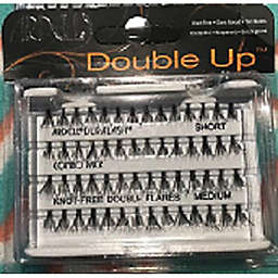 Ardell® Double-Up Knot-Free Individual Lashes