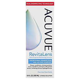 ACUVUE® RevitaLens 10 fl. oz. Multi-Purpose Disinfecting Solution