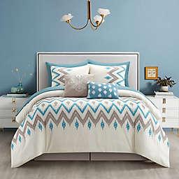 Benji 10-Piece Comforter Set