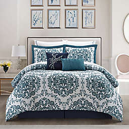 Sharon 10-Piece Comforter Set