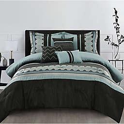 Sallie 6-Piece Comforter Set