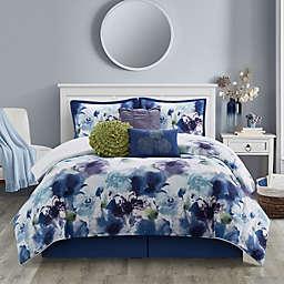 Abba 7-Piece Comforter Set