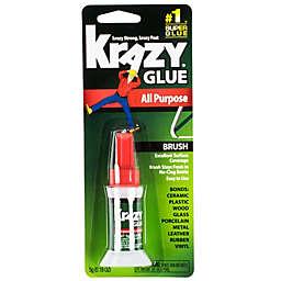 Krazy® Glue 0.18 oz. All Purpose Brush