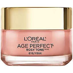 L'Oreal® Paris Age Perfect® 0.5 oz. Rosy Tone™ Anti-Aging Eye Brightener