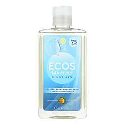 ECOS® WaveJet® 8 fl. oz. Rinse Aid in Lemon